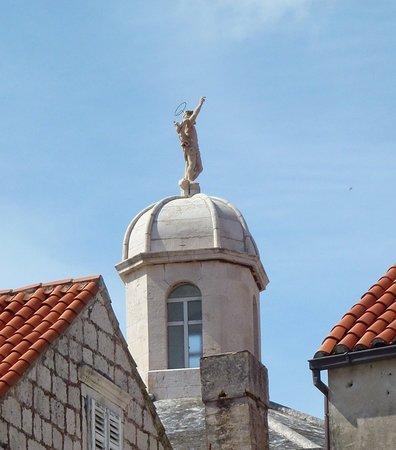 Crkva Svete Justine
