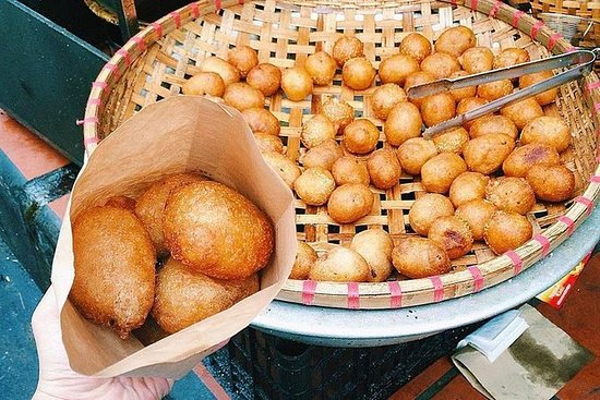 Hanoi soul – street food tour with private guide