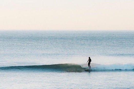 VIAJE DE SURF EN SAN FRANCISCO...