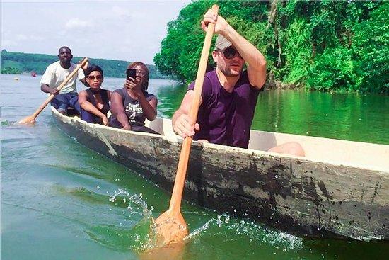 Discovery Bini Lagoon