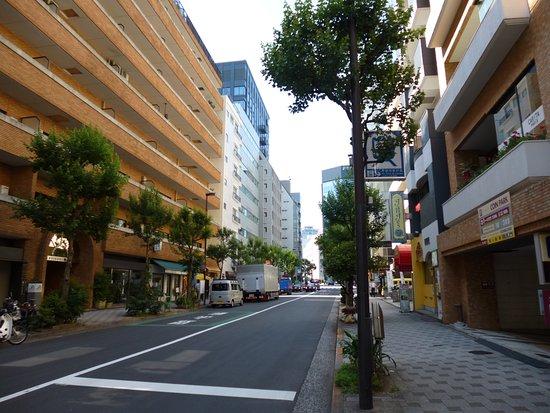 Nagaizaka