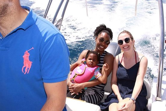Private Riviera Boat Cruise with...