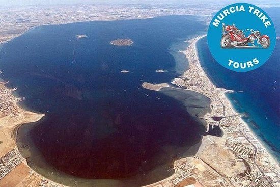De Mar Menor Vistas Tour - (2 uur ...