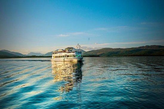 Loch Lomond, The Trossachs e Doune
