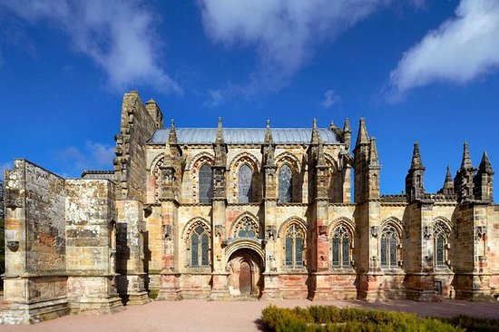 Rosslyn Chapel And The Scottish ...