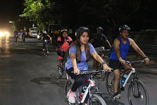 Pune Heritage Cycle Ride