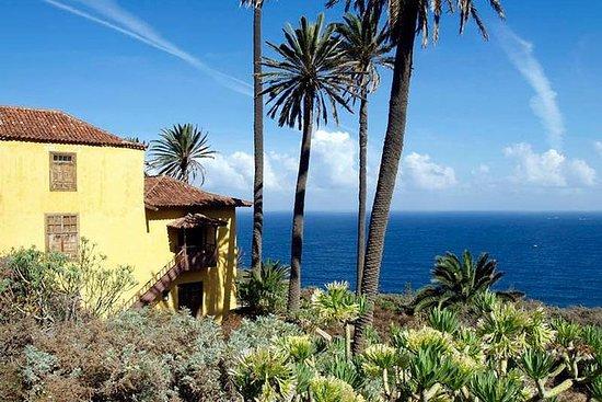 Hemmeligheter plasserer Nord-Tenerife