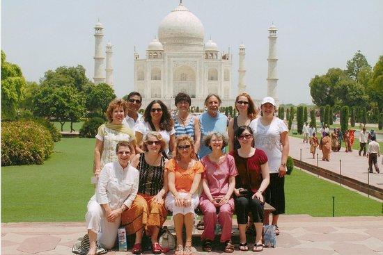 Taj Paradise Tours