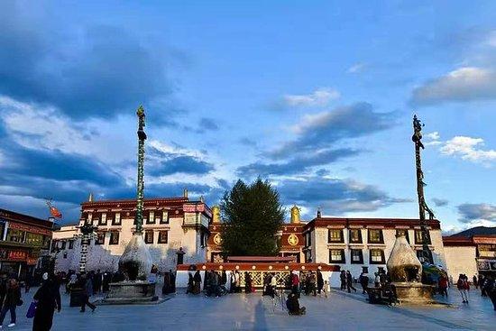 7Day6 Night Kathmandu-Kyirong-Mt...