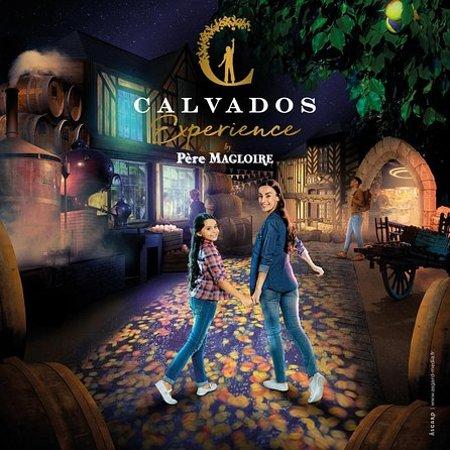 Calvados Ervaar Meeslepende Tour