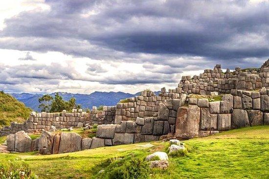 Tur i Peru, Bolivia og Sør-Chile 27...