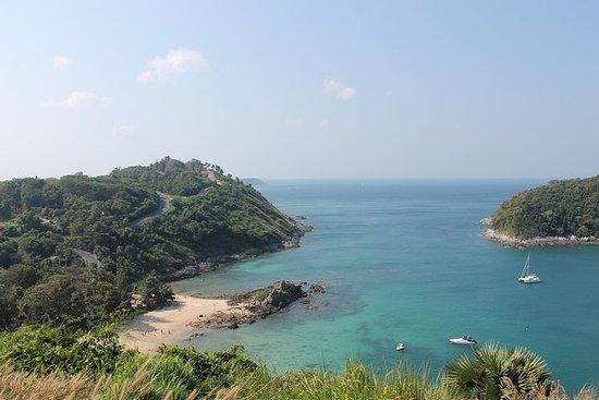 6-hour Best of Phuket City Tour