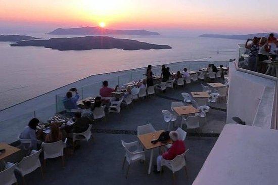 Tour de vinhos de Santorini para...
