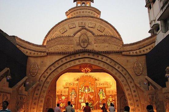 Durga Puja Pandal Hopping Tour