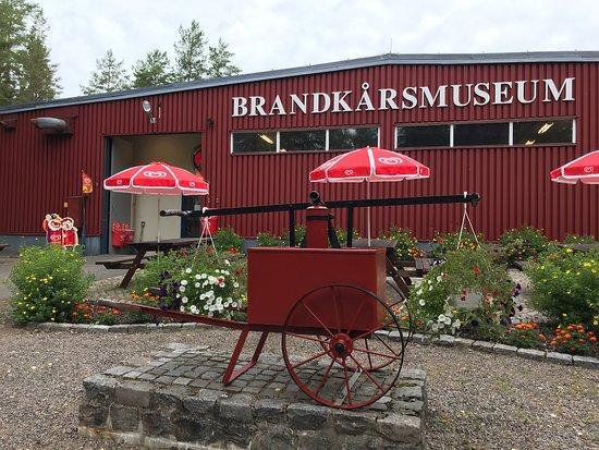Brandkarsmuseum