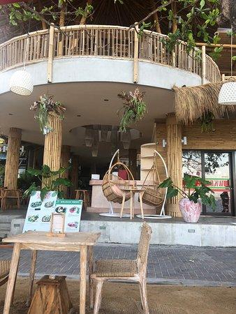 Best espresso martinis in Sanur