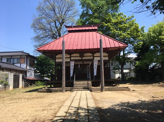 Ichimura Shrine