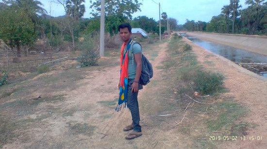 Dumka District, India: mpolus