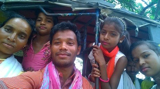 Dumka District, India: hi