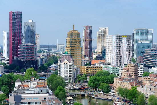 Leijnse Stadstours Rotterdam