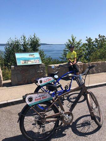 Pedego Electric Bikes (Bar Harbor) - 2019 All You Need to