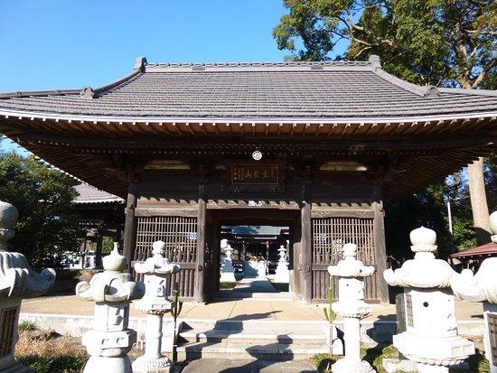 Jizoson Temple