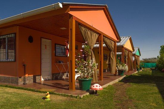 Andalgala, Argentyna: Naturaleza