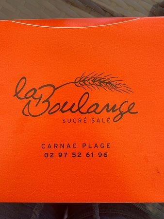 La Boulange Photo