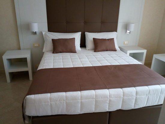 La Serenissima Hotel, Hotels in Palermo