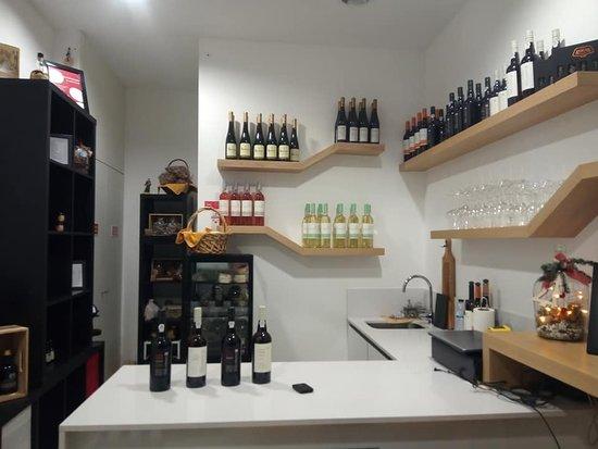 Winebar Morro d'Amores