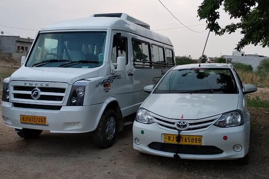 My Rajasthan Cabs Services