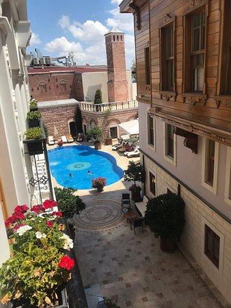 Seven Hills Palace 👍
