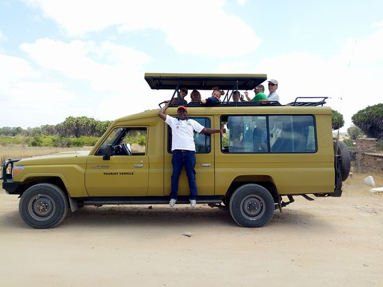 Benzi Watamu Safaris
