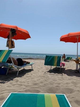 Golden Beach ok
