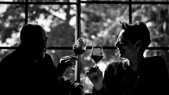Franquevaux, France: Dégustation de nos vins