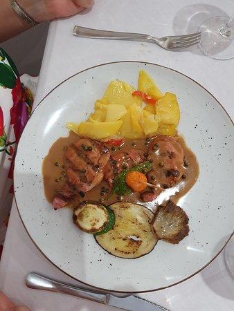 imagen Restaurante Casa Pili en Los Montesinos