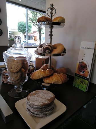 imagen Mi pequeña Venezia, café bistrot en Pamplona