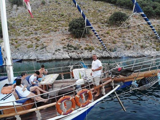 Arkadaslik Yachting