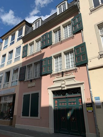 Beethoven House (Bonn) - UPDATED 2019 - All You Need to Know