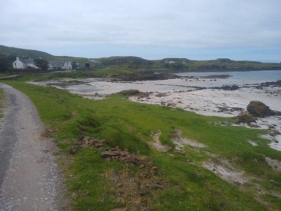 Valokuva: Isle of Muck