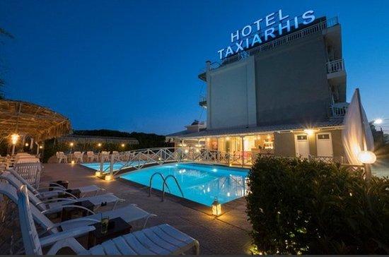 Vranas, Hy Lạp: Ωραίο ξενοδοχείο ευγενέστατο προσωπικό ότι πρέπει για ξεκούραση εξαιρετικό φαγητό στην ταβέρνα του ξενοδοχείου και πολύ καθαρό 🥰😀♥️💜