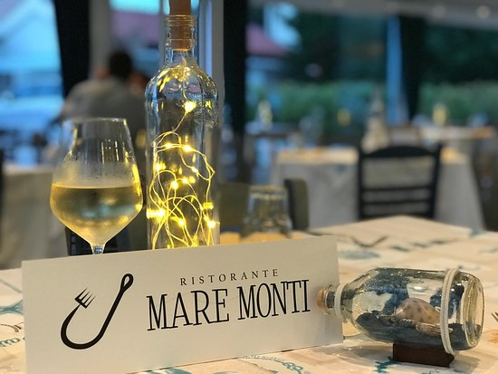 Ristorante Mare Monti Premantura Restaurant Reviews Photos Phone Number Tripadvisor