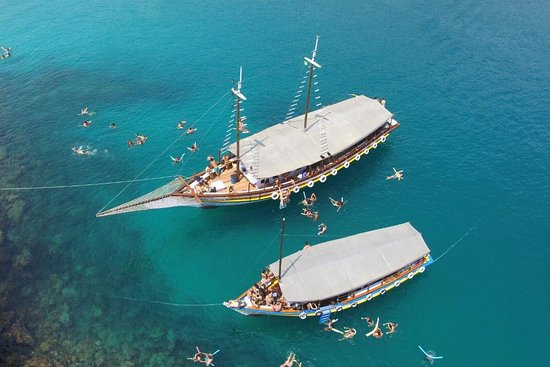 Turismo Ilha Grande