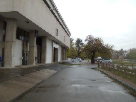 Yamagata Prefectural Gymnasium