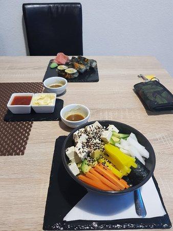 Alto Sushi – fotografia