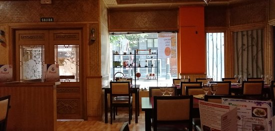 imagen Punjab Indian Restaurant en Bilbao