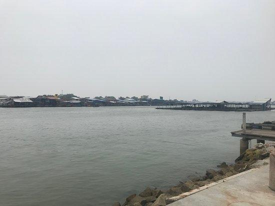 Kuala Kurau Foto