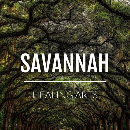 Savannah Healing Arts