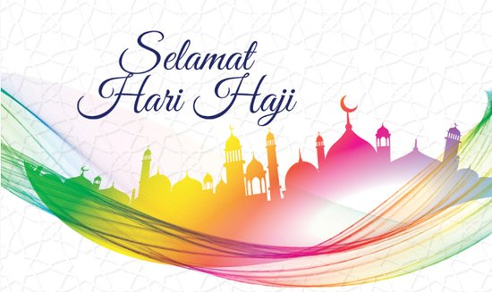 To All Muslim Friends,  Wishes Happy Eid ul-Adha to all Muslim friends. Have a joyful holiday and wishing you all a safe journey back to your loved ones.  From: BlueCab® Malaysia Management & Staffs