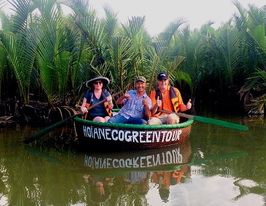 Hoi An Eco Green Tour